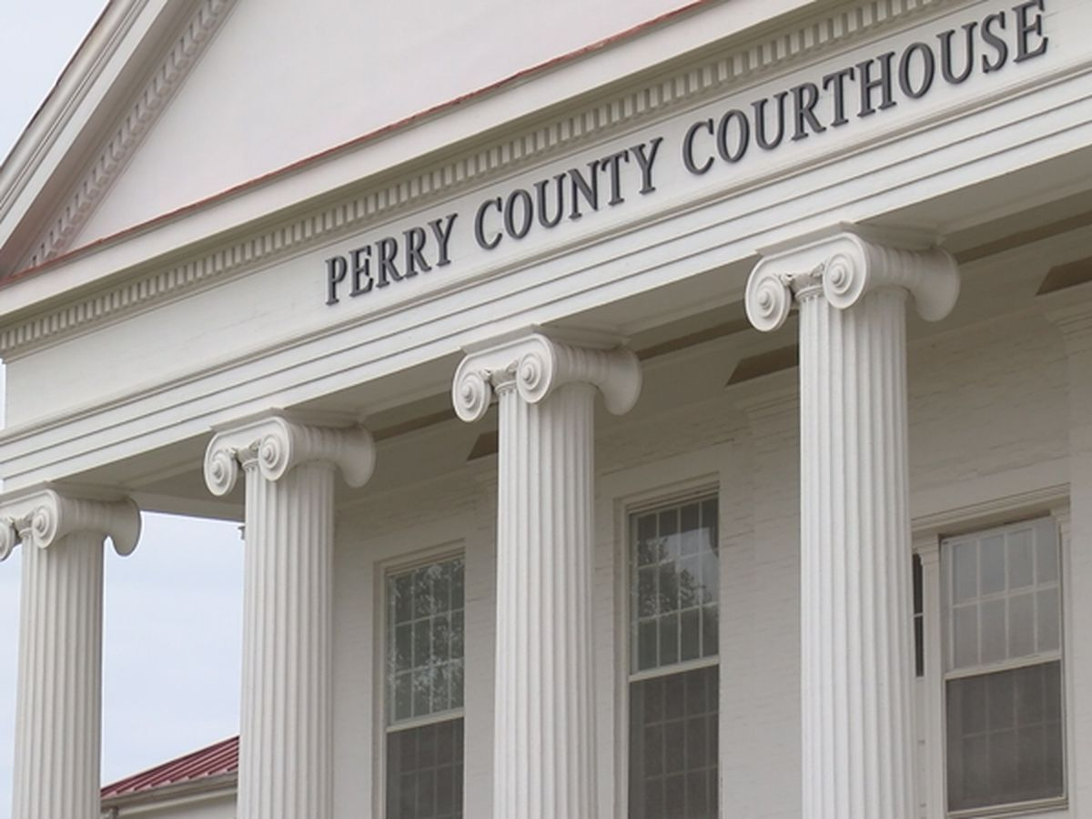 DA: Shot fired at juvenile at Perry County Courthouse