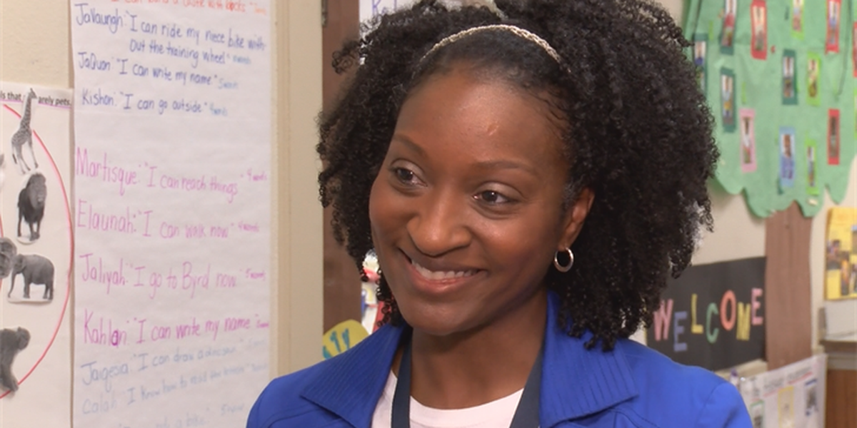 Building a strong educational foundation in Selma