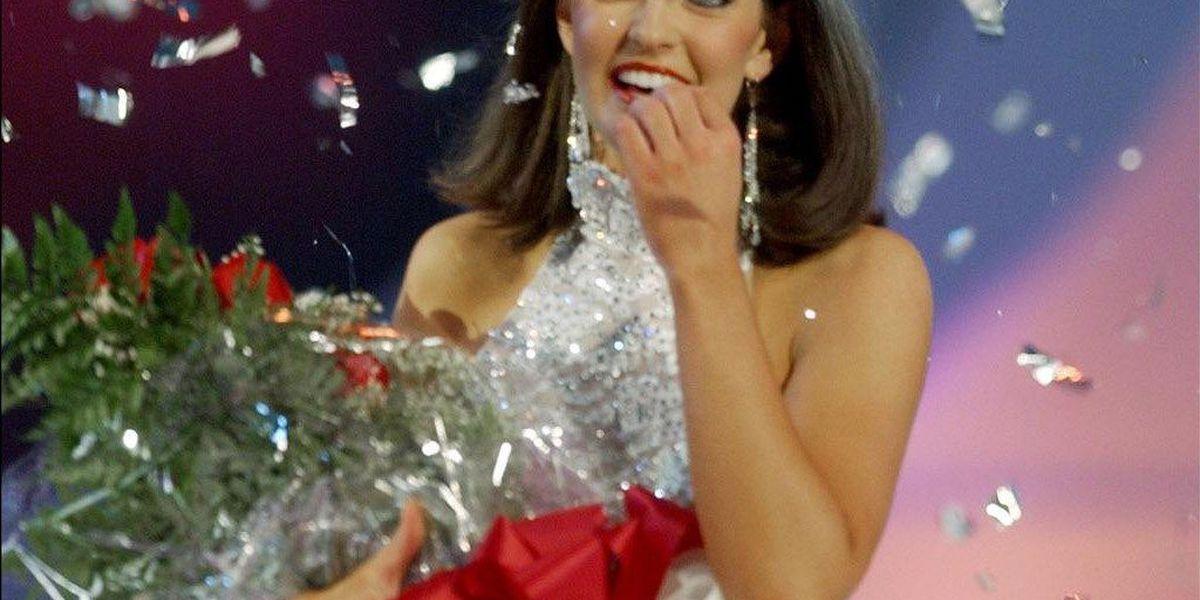 Miss America 2005 marries girlfriend in Birmingham