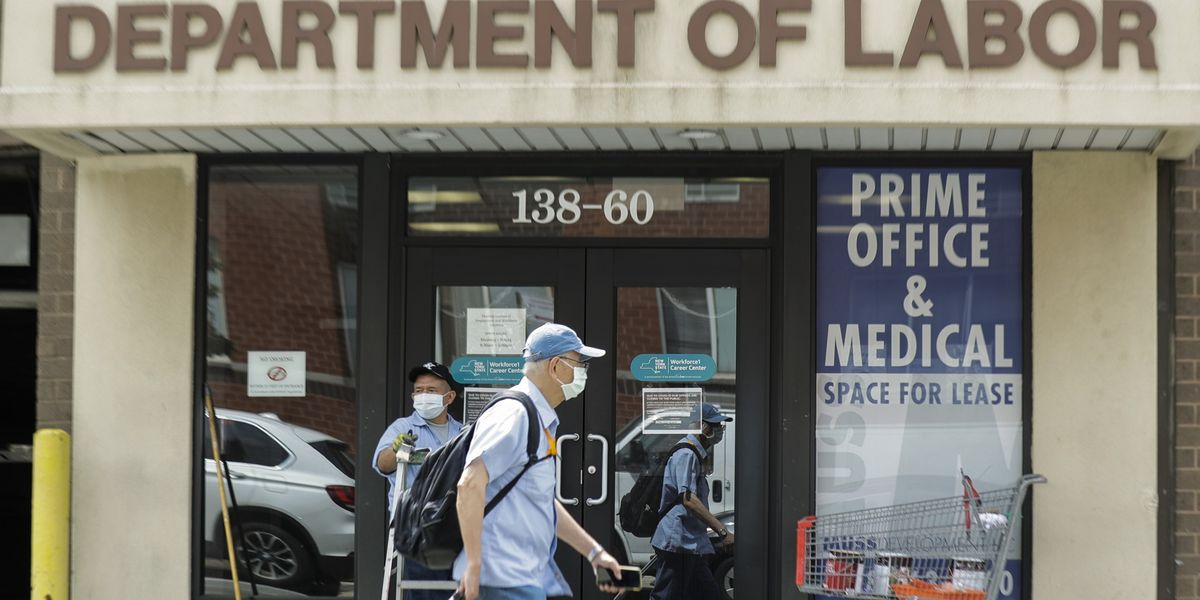 Report: State, local aid needed to avert 4 million layoffs