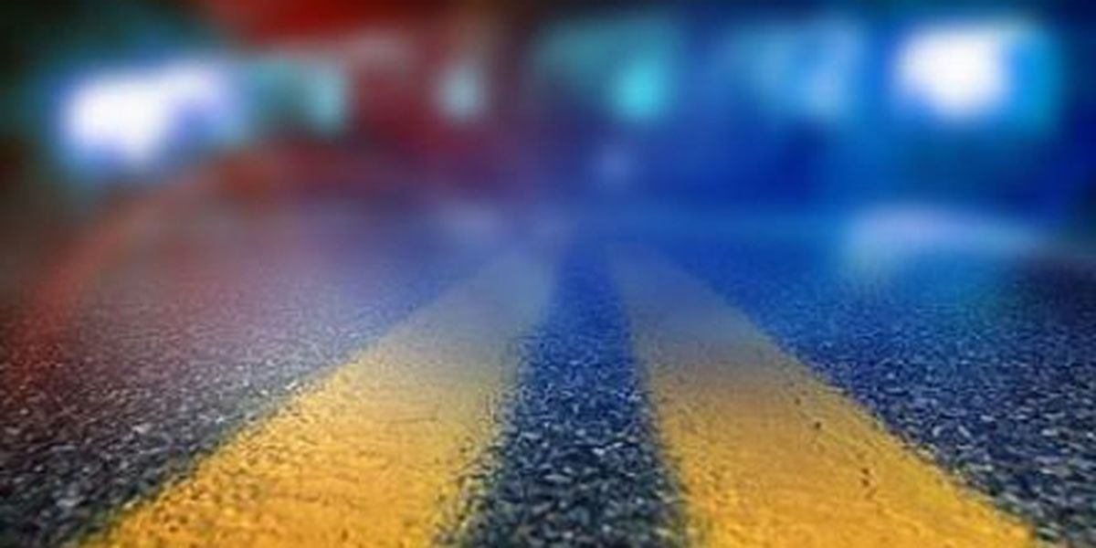 Child killed in rollover accident in West Alabama