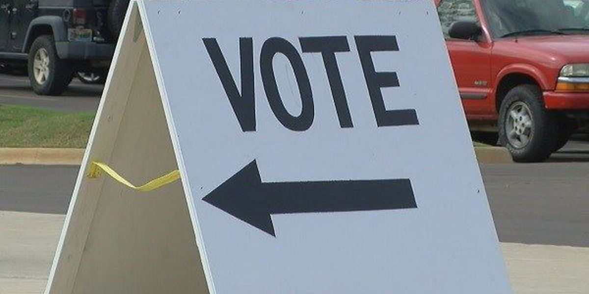 Incumbent faces 4 Republican challengers for Congress seat District 2