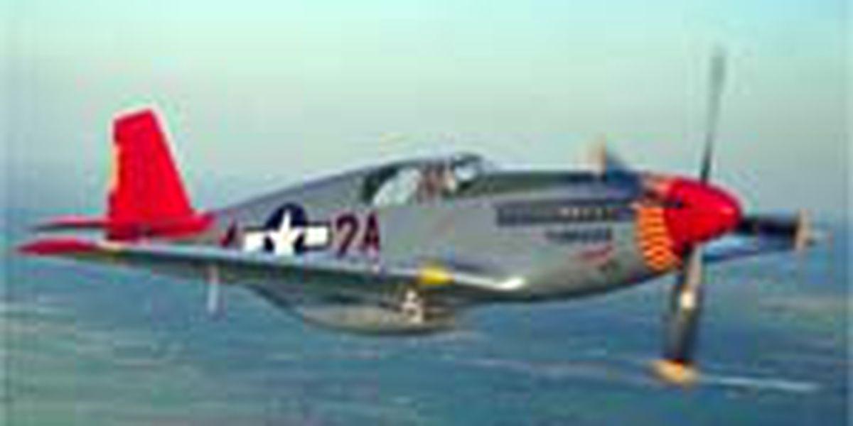 Tuskegee Airmen aircraft technician dies at 100