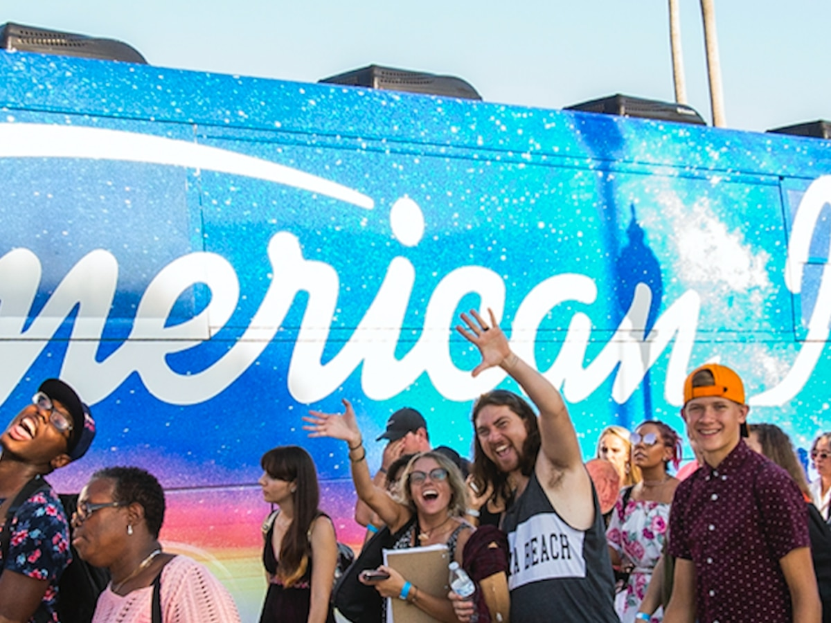 "Auditions for ""American Idol"" being held Tuesday in Alabama"