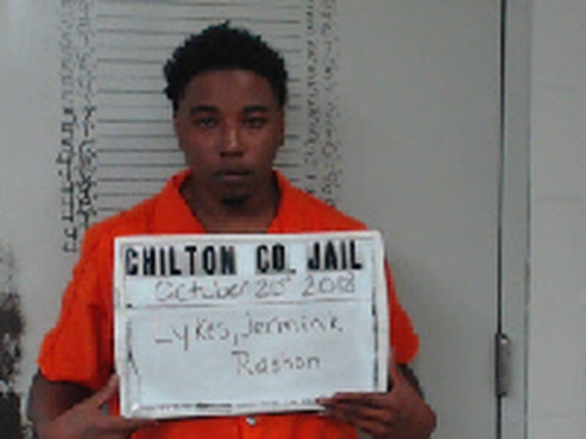 Man charged in fatal shooting in Clanton