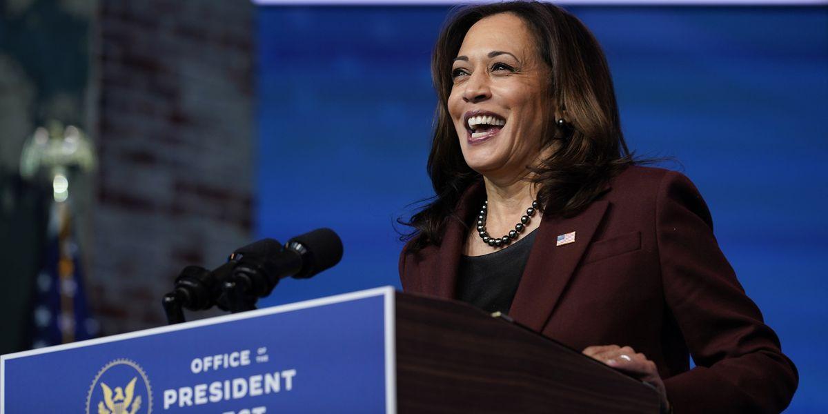 Democrats gaining Senate control as new members take oath