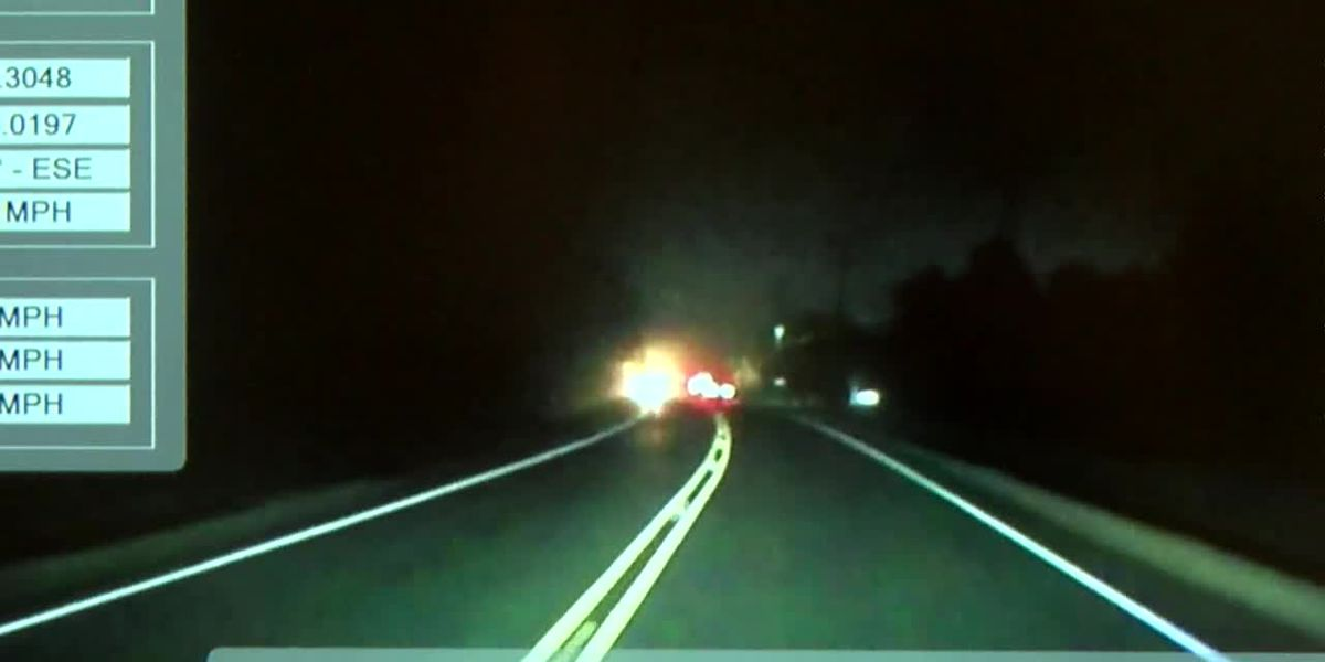 MCSO releases dash cam video, updated charges following high-speed chase and manhunt