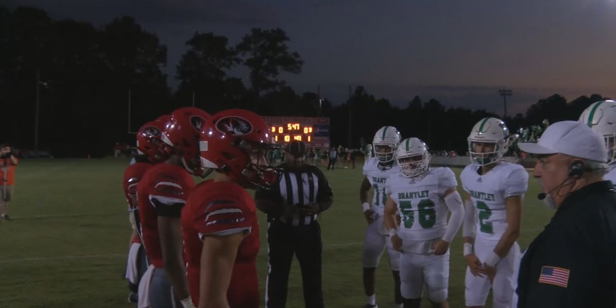Fever Game of the Week preview: Luverne vs. Brantley