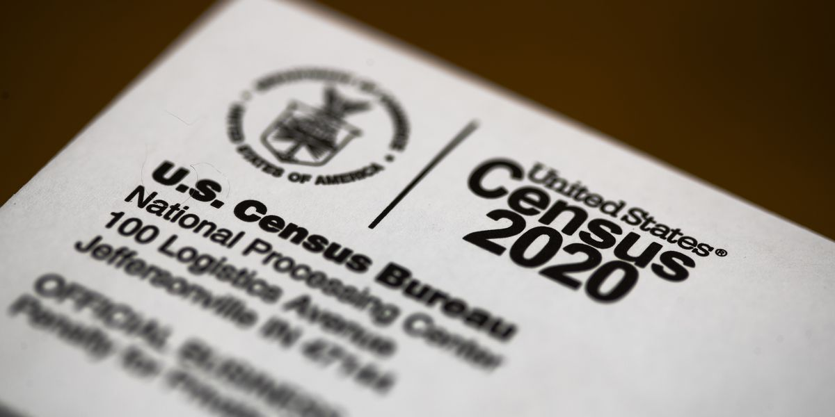 Gov. Kay Ivey: Census 2020 now more important than ever