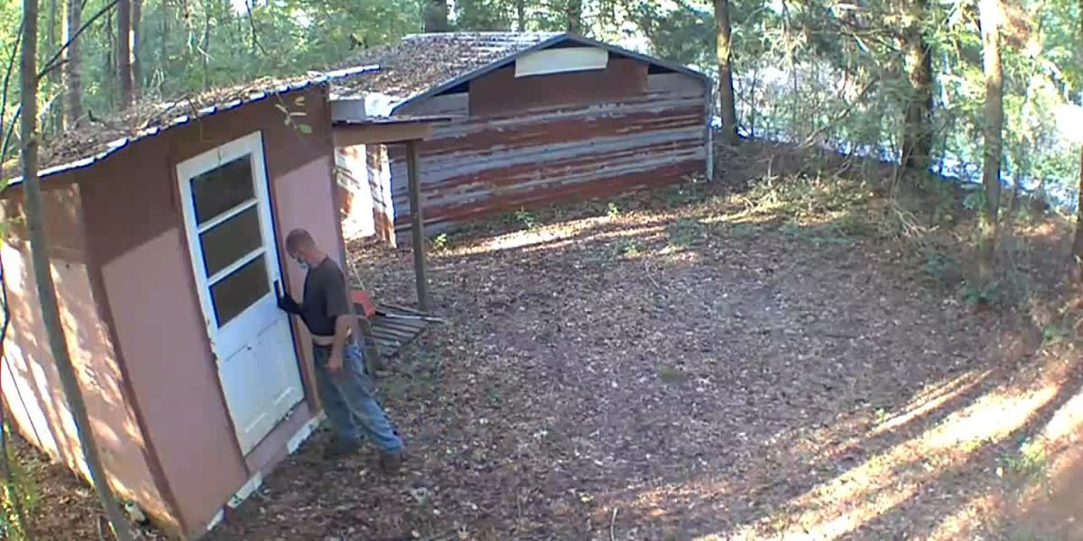 Prattville police looking for burglary suspect