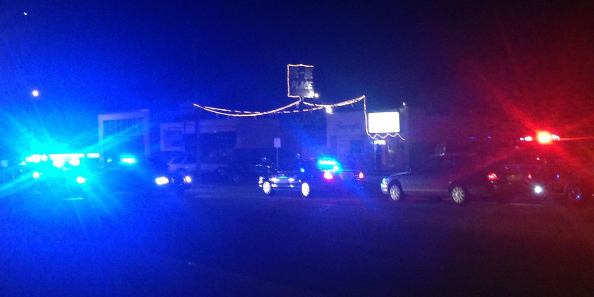 3 people injured in Sunday shooting in Montgomery