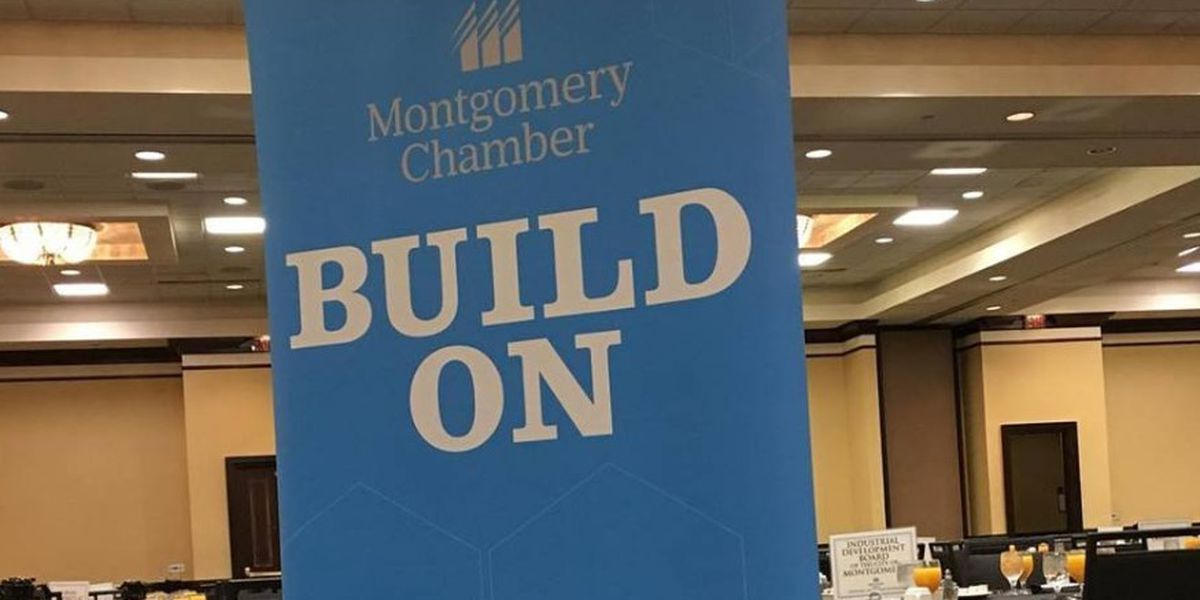 Montgomery State of the City and County Thursday morning