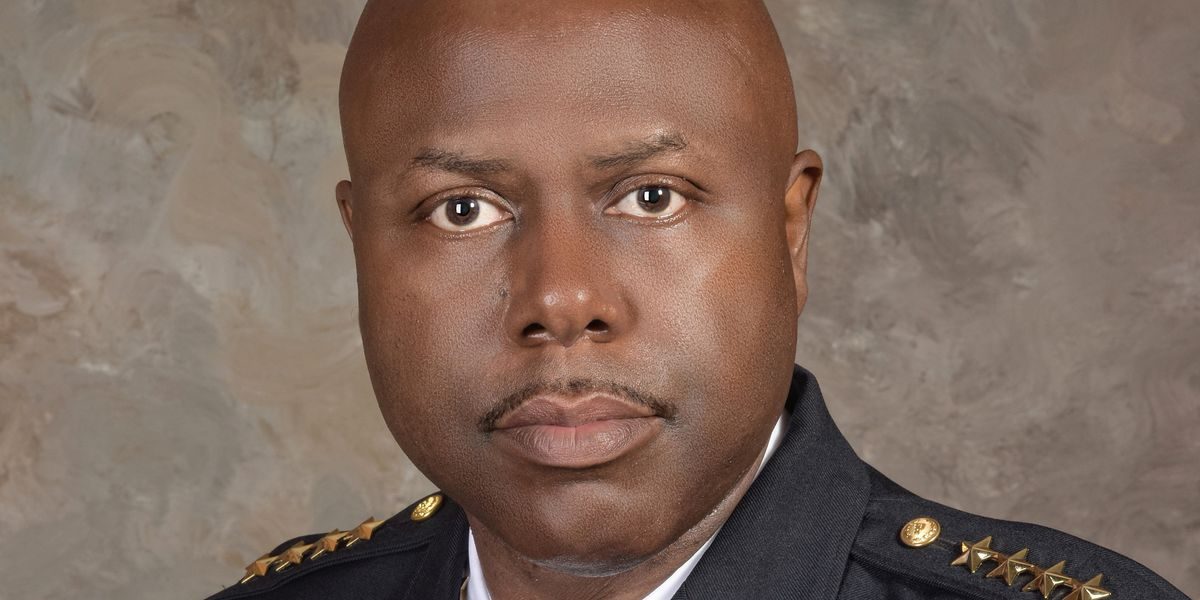West Alabama police chief resigns