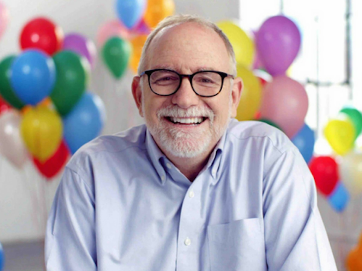 NYT best-selling author Bob Goff to speak at Montgomery church