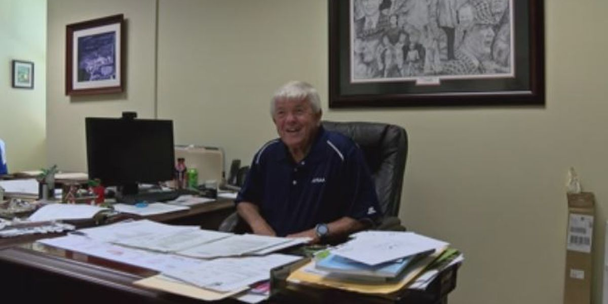 Beauregard High principal retiring after 48 years at the school