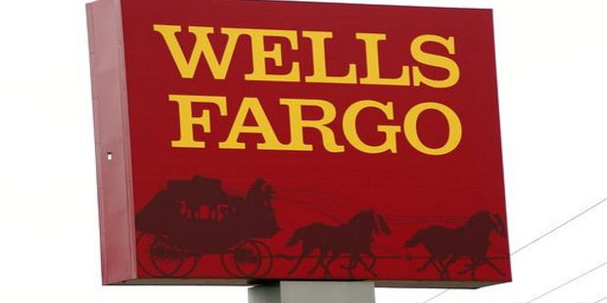 State to receive $7.9 million in settlement with Wells Fargo