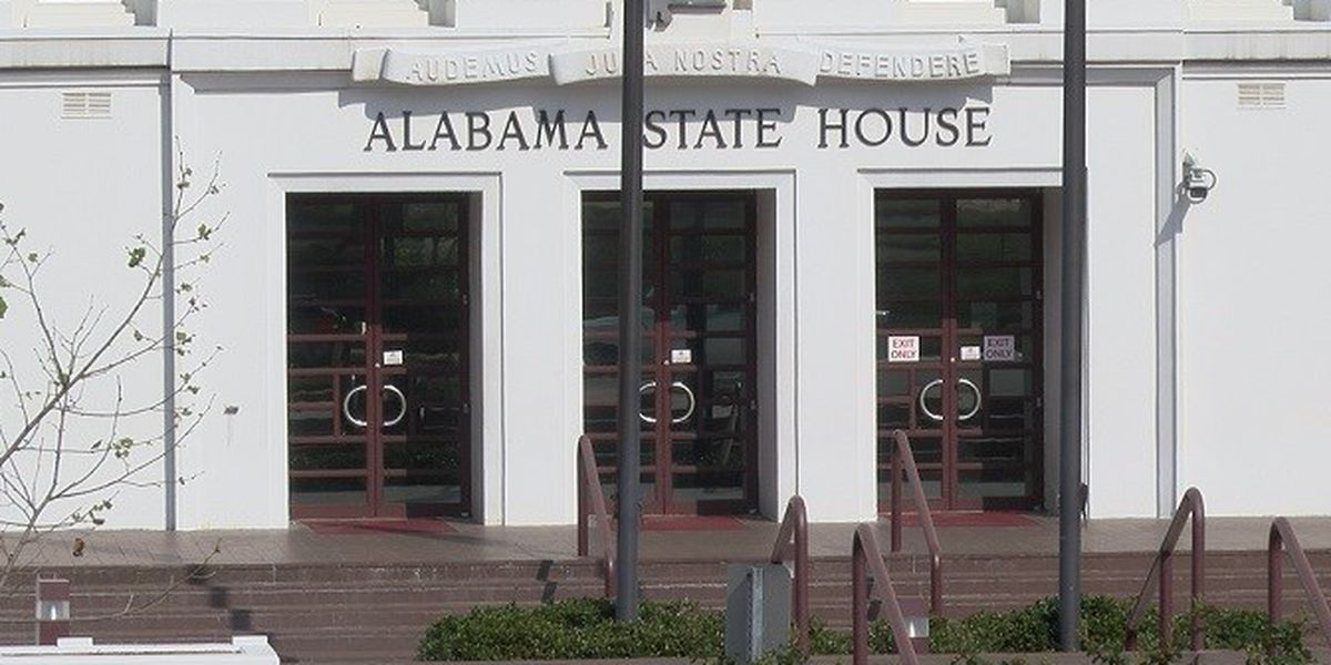 Ala. medical marijuana bill passes first hurdle in state legislature