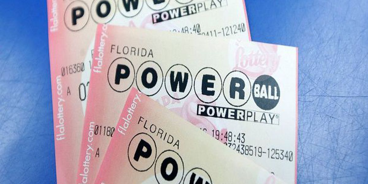 Powerball jackpot hits $625 million
