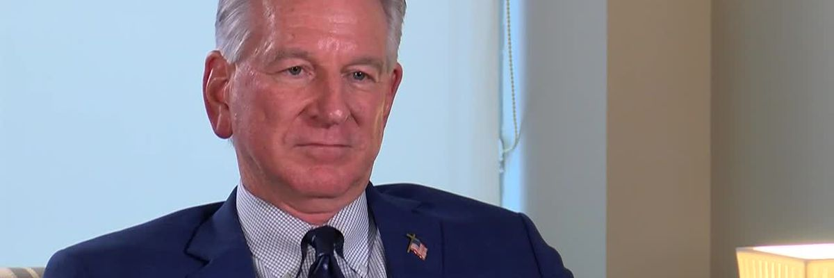 Candidate Profile: Tommy Tuberville moves from football field to political field