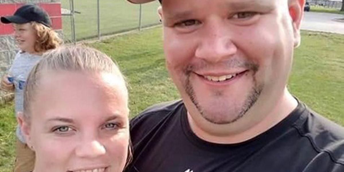 GoFundMe page set up for Ozark police officer involved in shooting