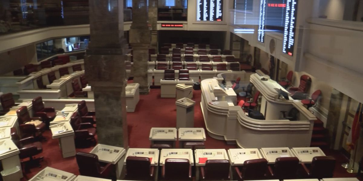 Laws go into effect Tuesday at start of new fiscal year