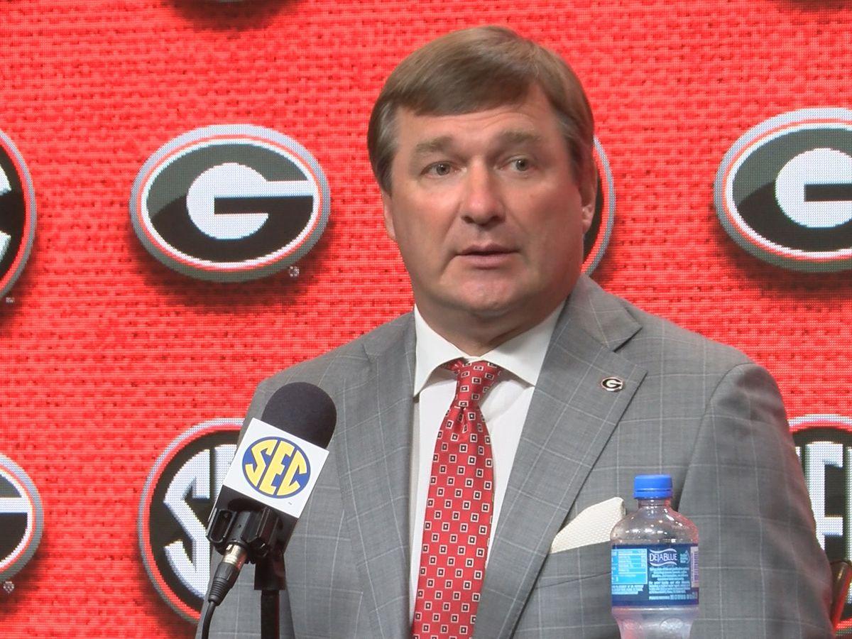 Georgia enters 2019 with 'Do More' mentality