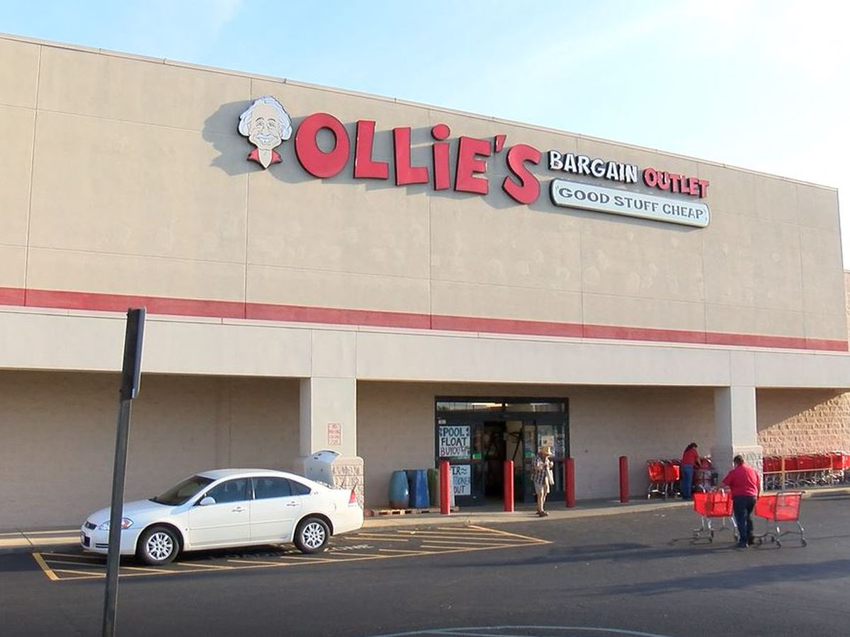 Car issue leads to woman injured, pillar hit at Prattville's Ollie's