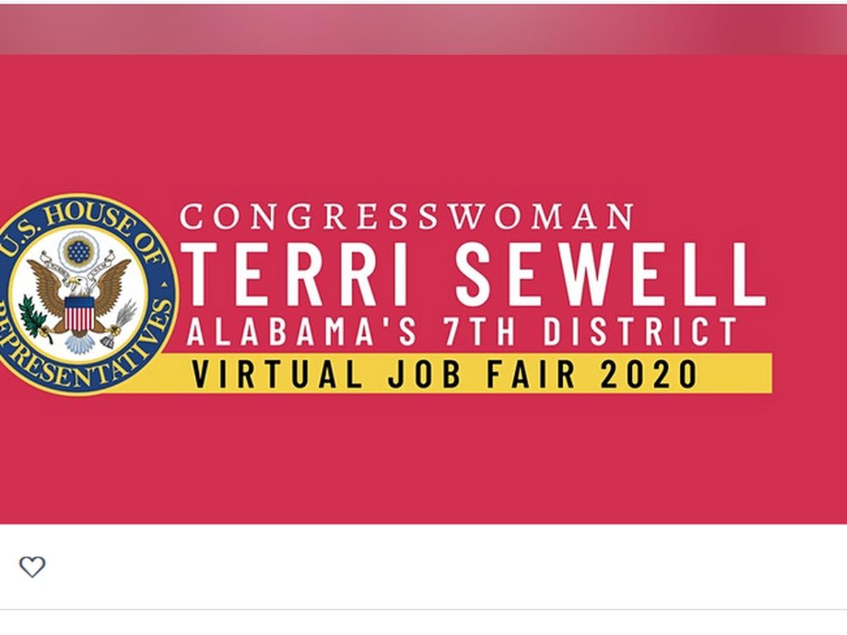 Ninth annual Alabama job fair set to go virtual