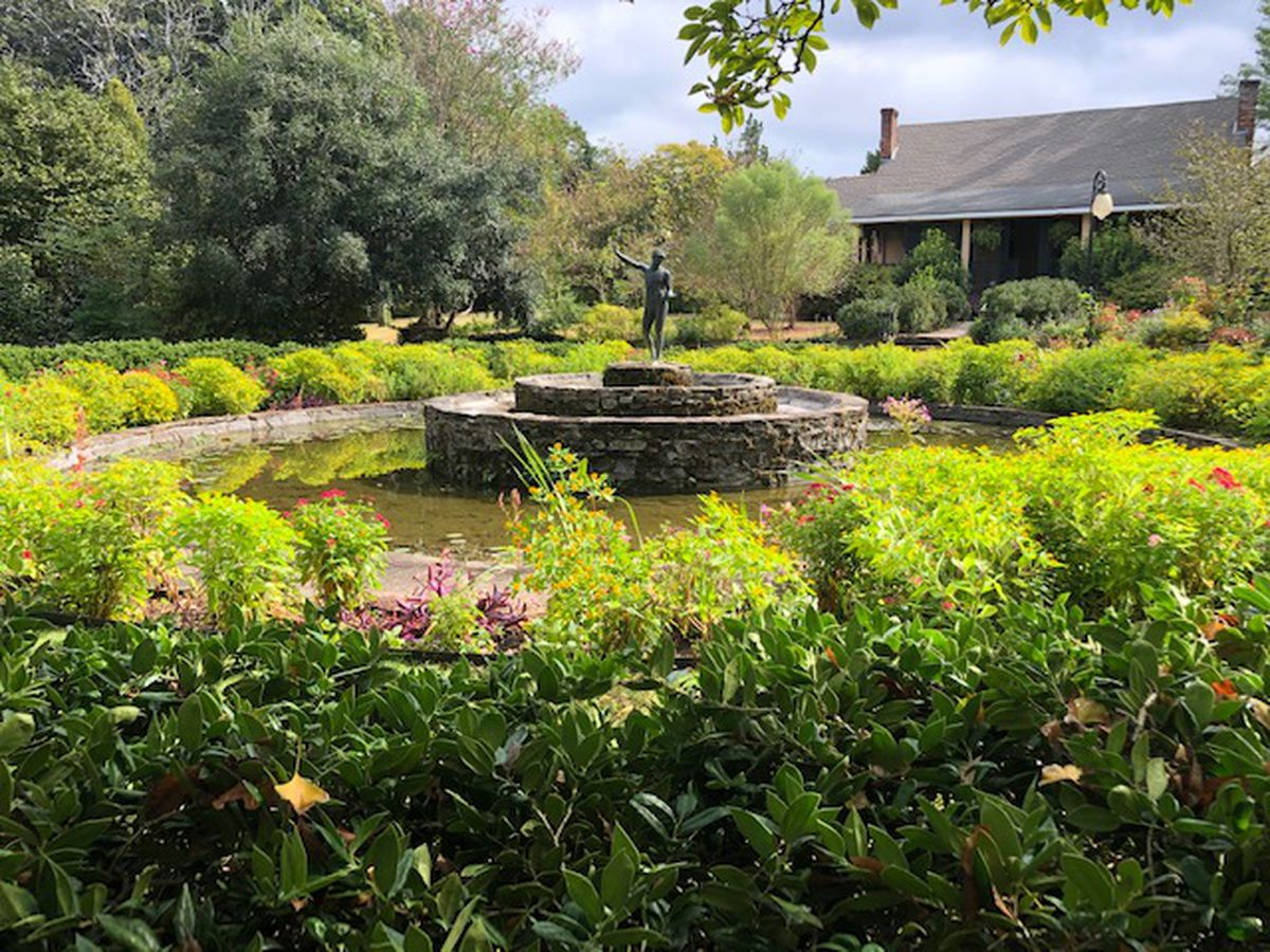 Jasmine Hill Gardens and Outdoor Museum announces closure