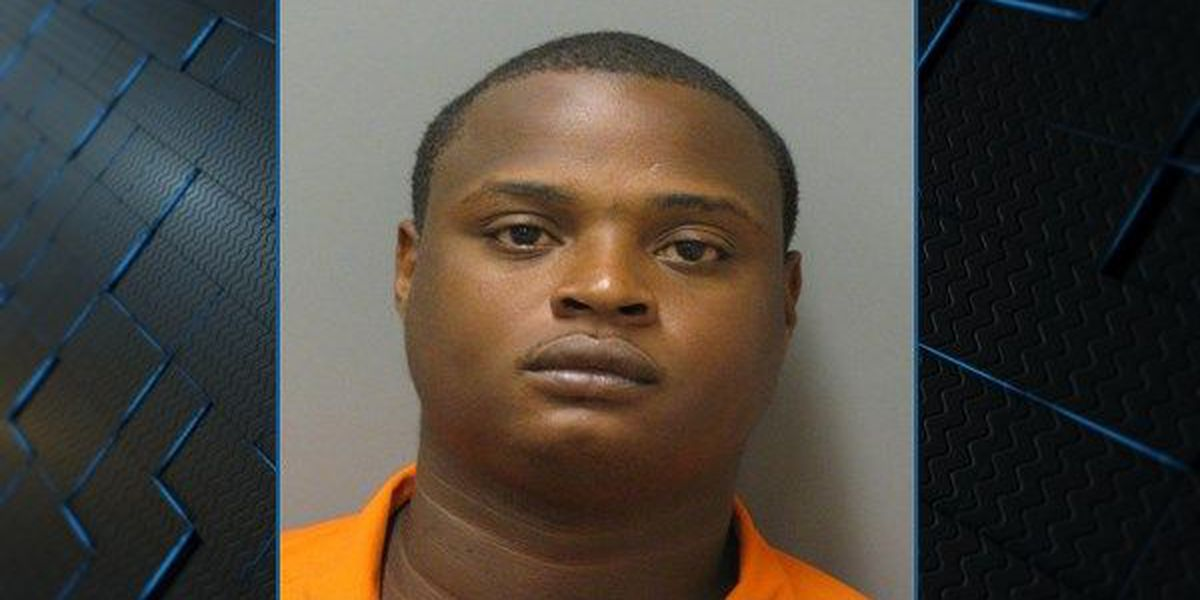 Arrest made in Bragg Street shooting in Montgomery