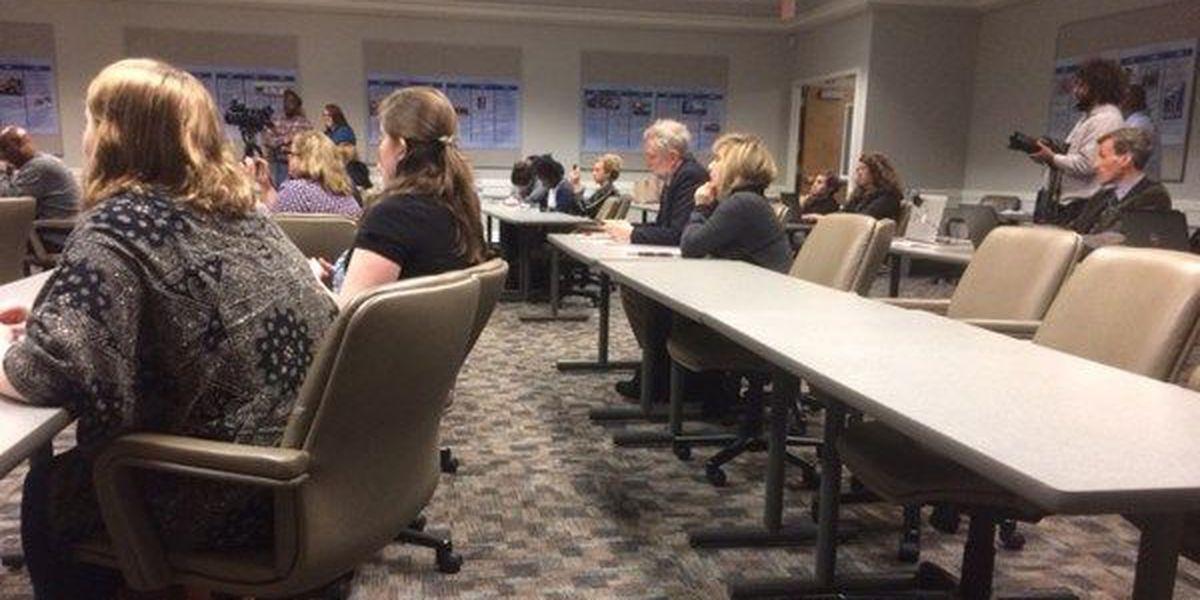 AL Medicaid work proposals not getting positive feedback so far