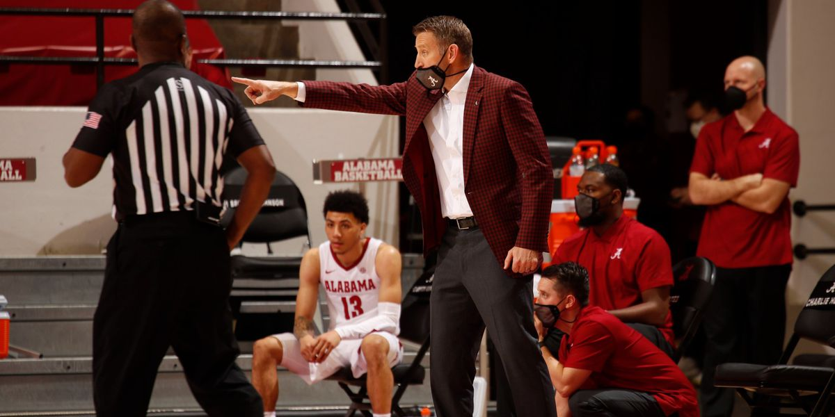 Bama basketball brings home SEC Player of the Year, Coach of the Year and more