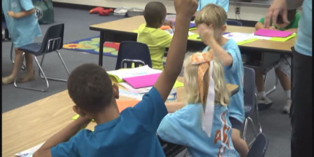 Pediatrician shares tips to get you and your kids ready for school