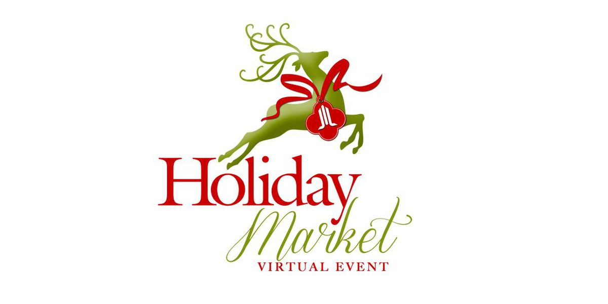 Junior League's Holiday Market goes virtual this year, starts Wednesday