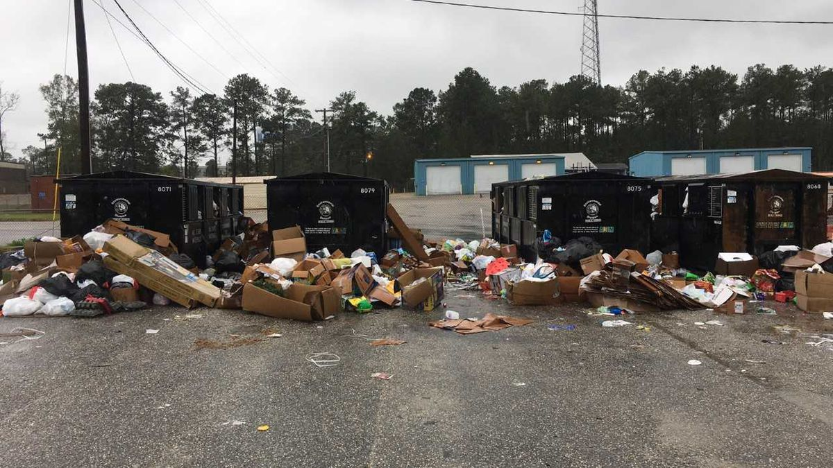 Dothan leaders mull options over recycling program's future