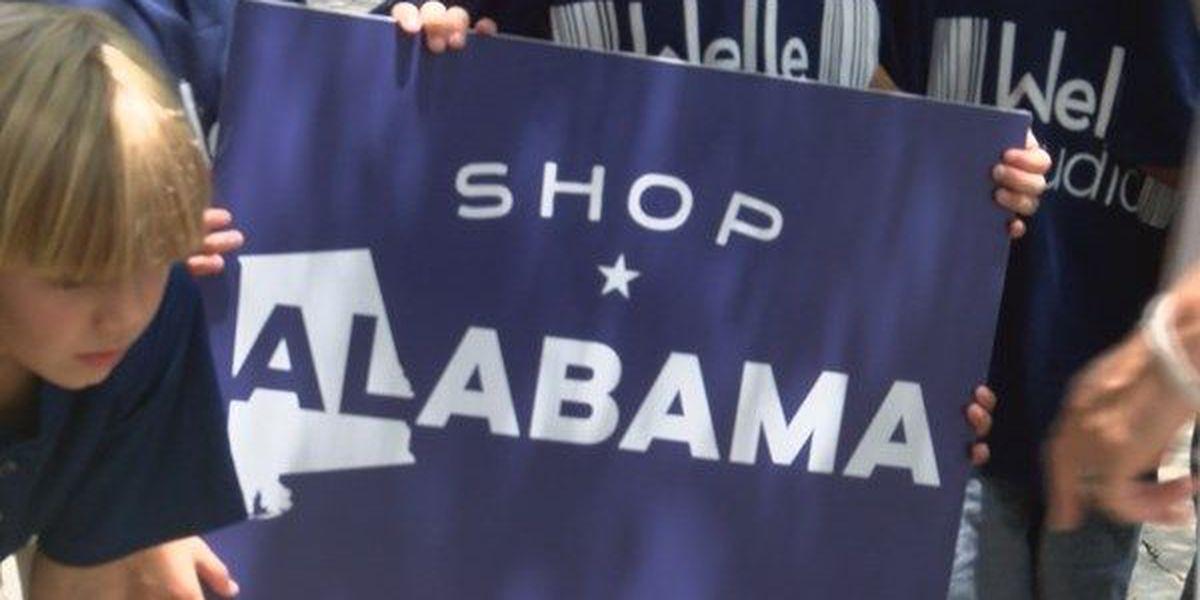 Alabama Retail Association kicks off Shop Alabama campaign