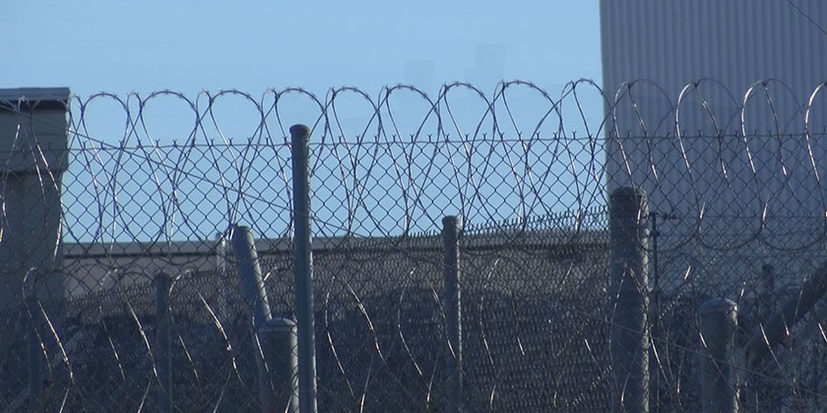 Issue with resolved with transformer at Elmore Correctional Facility