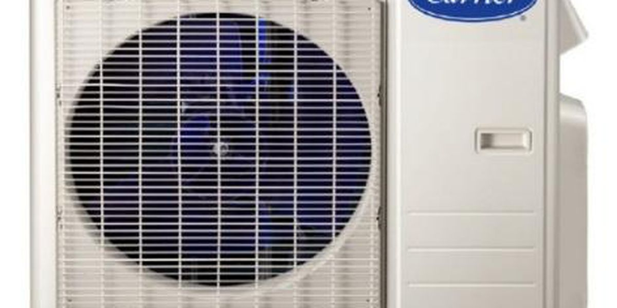 Carrier recalls Bryant-Branded Heat Pumps due to fire hazard
