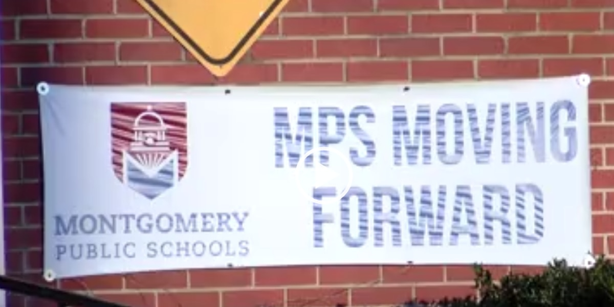 7K Montgomery school students return for in-person learning