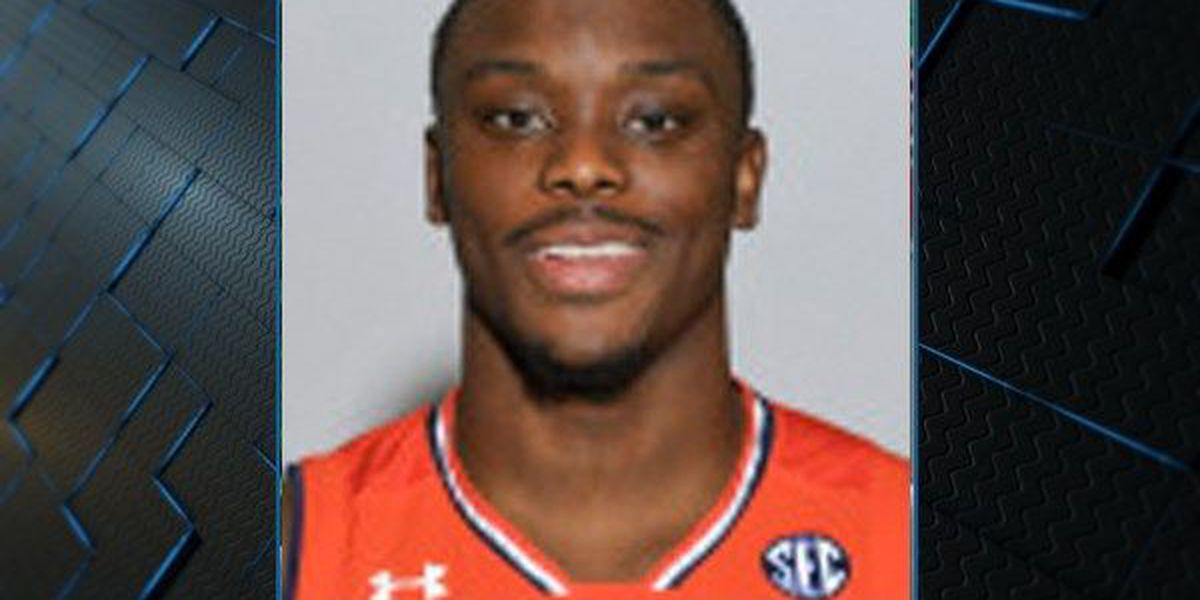 Auburn's Mustapha Heron to enter draft, plans to hire agent