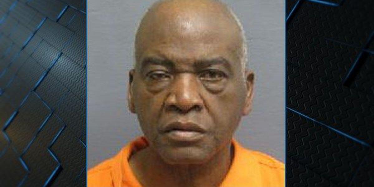 Southeast AL mayor arrested on voter fraud charges