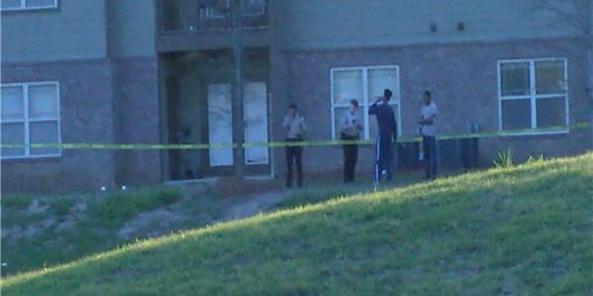 Investigation underway after shooting at Pike Road apartment complex