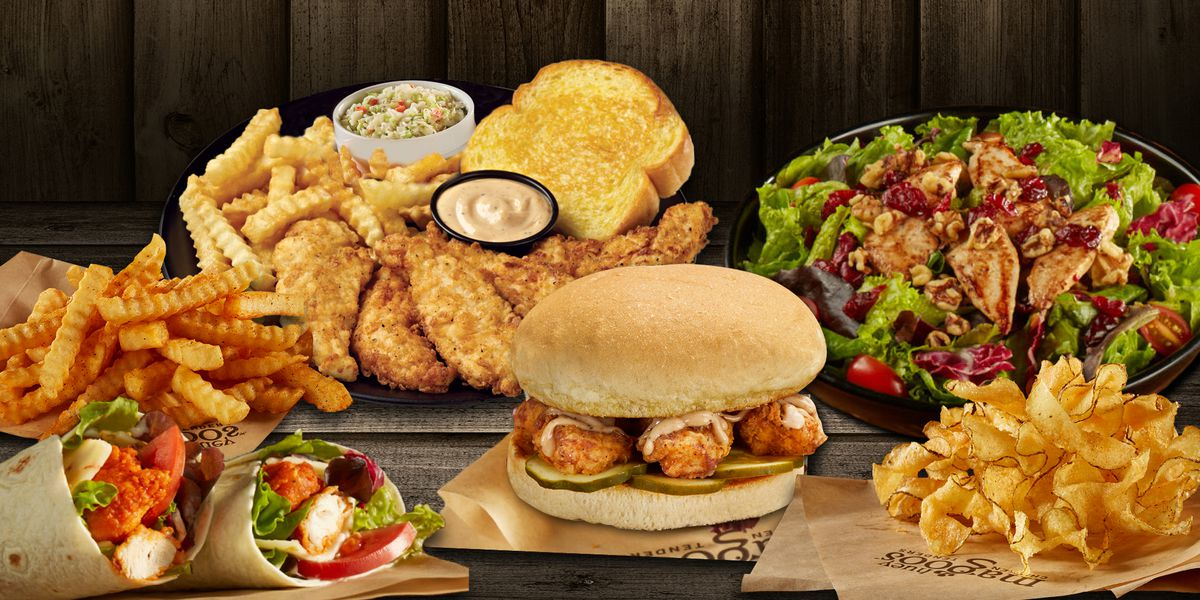 Fast food chicken chain to open 4 Montgomery area stores