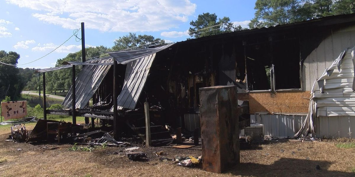 Wiregrass area Red Cross assists 4 recent fire victims