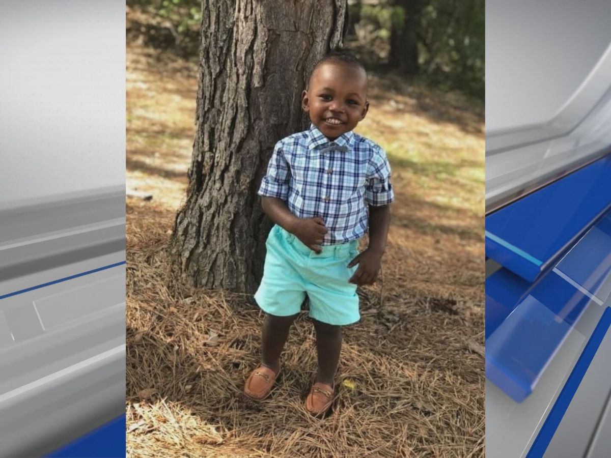Third arrest made in Tuskegee 4-year-old's shooting death