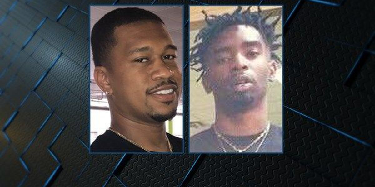 2 men missing since Sunday sought by Montgomery police