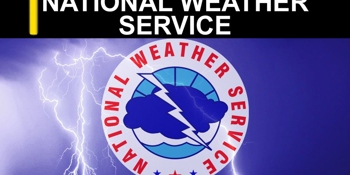 NWS issues statement regarding tornado shelters during pandemic