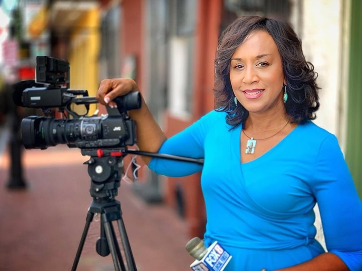 Remembering Nancy Parker: Devoted journalist, loving wife and mother