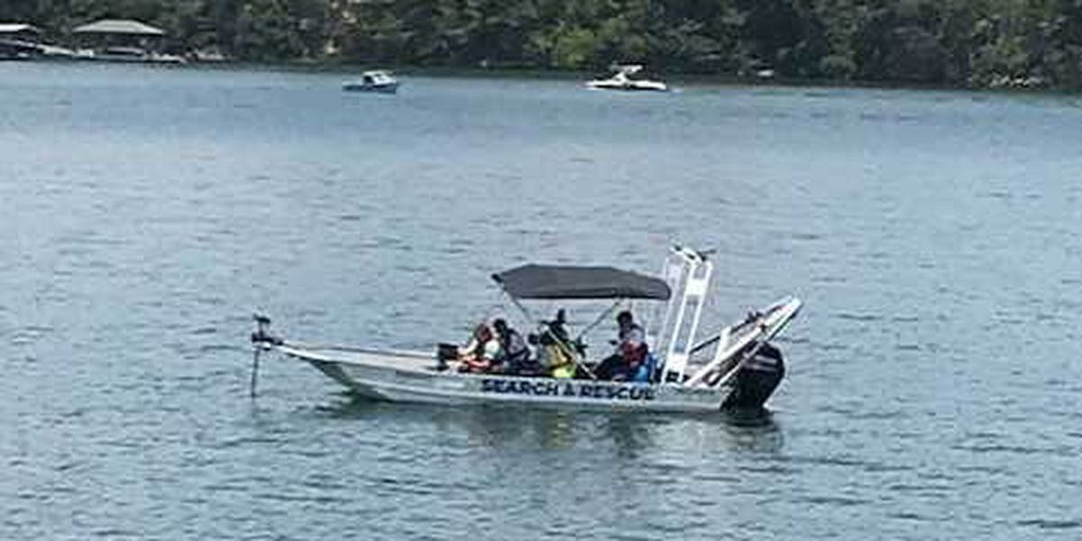 Crews enter their second week in search for Kelsey Starling