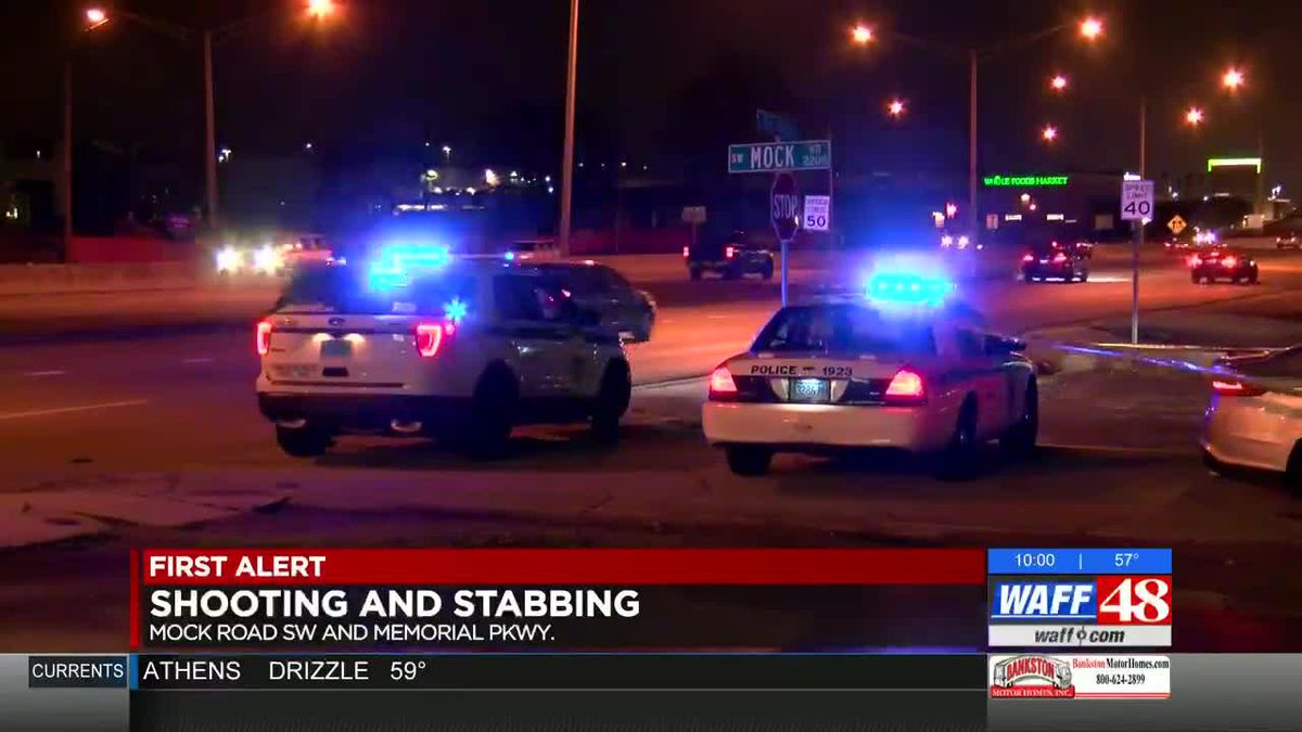 Police: Fight between Huntsville body shop owners ends in